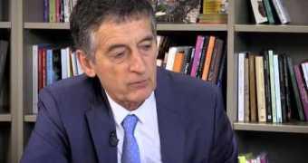 Salon FC 2015 – Interview Alain Gonzalez